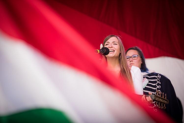 Kisvárda és Beregszász is csatlakozott a Trianon Múzeum egyedülálló centenáriumi rendezvényéhez